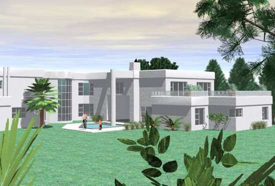 fachadas de casas modernas fachadas de casas