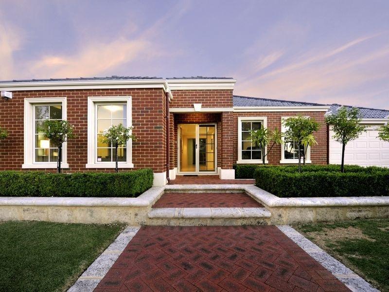 Fachadas de casas modernas todo fachadas for Casas campestres contemporaneas