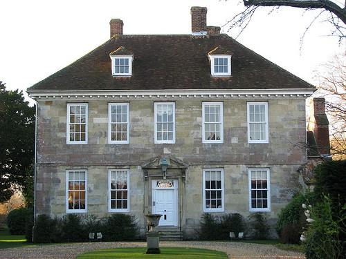Fachadas clasicas todo fachadas - Casas clasicas modernas ...