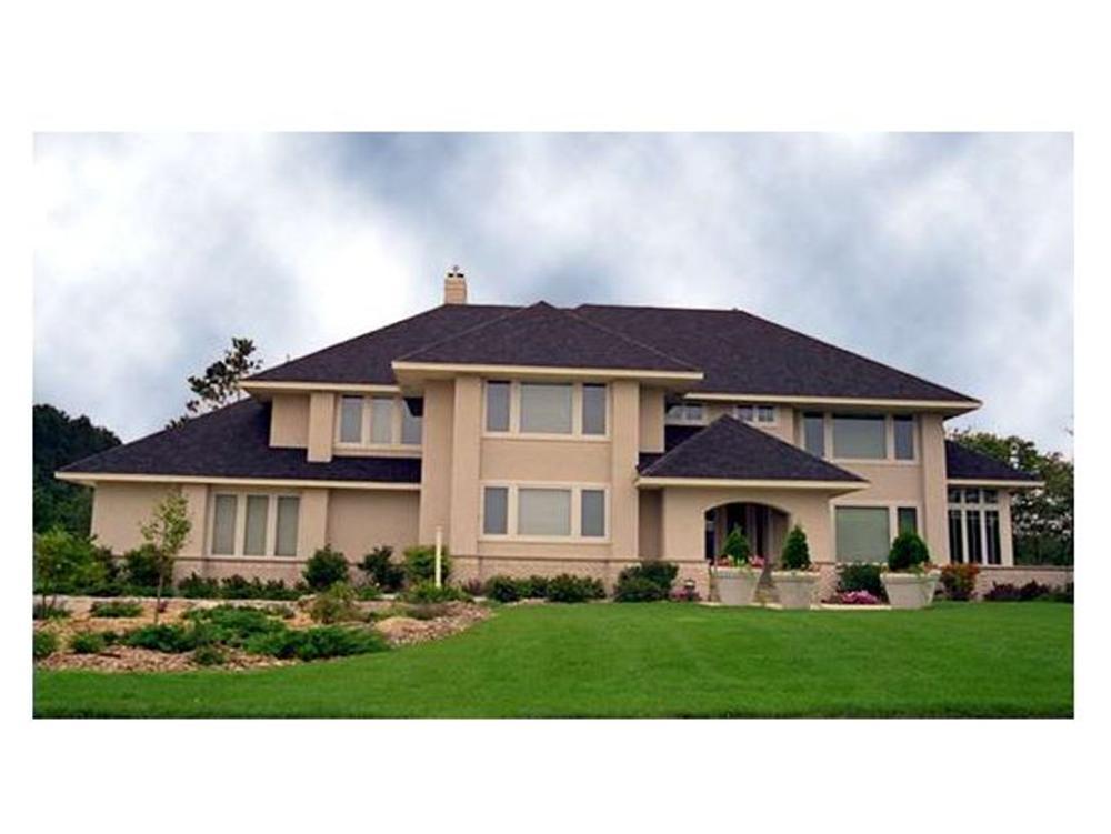 Fachadas clasicas fachadas de casas - Casas clasicas modernas ...