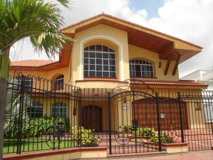 Exteriores De Casas Rusticas. Trendy Gallery Of Amazing En El ...