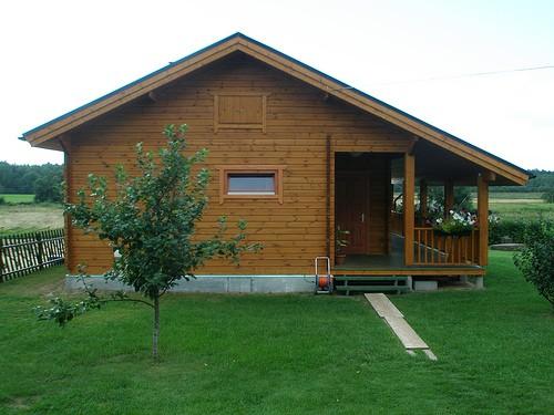 Fachadas minimalistas fachadas de casas - Casas modulares zaragoza ...