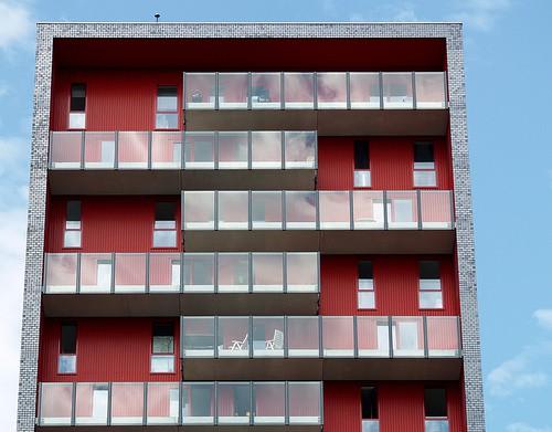 Fachadas de edificios todo fachadas for Fachadas contemporaneas de edificios