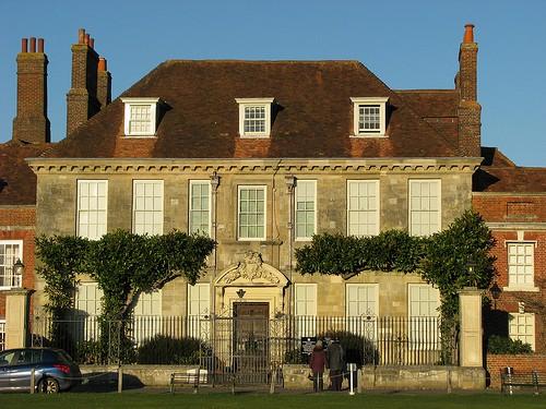 Fachadas inglesas fachadas de casas - Imagenes de salones de casas ...