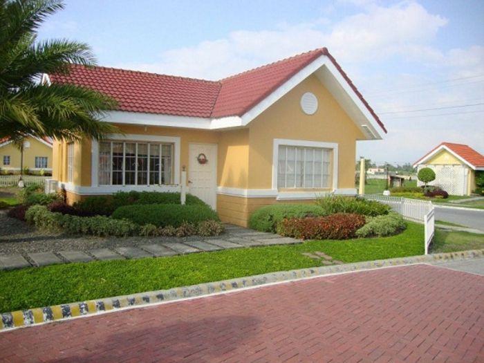 Fachadas minimalistas todo fachadas for Casas pequenas con fachadas bonitas