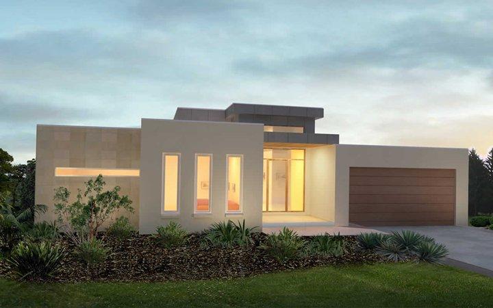 Fachadas sencillas todo fachadas - Fachadas de casas sencillas ...