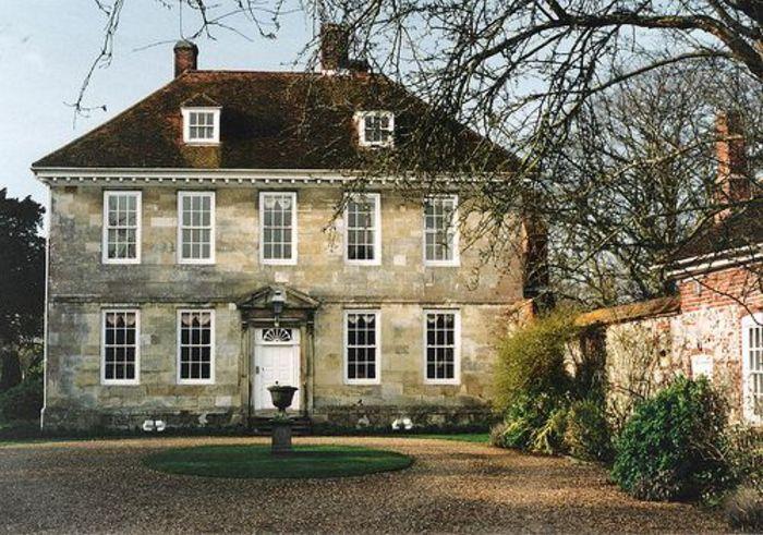 Fachadas inglesas fachadas de casas - Fachadas de casas clasicas ...