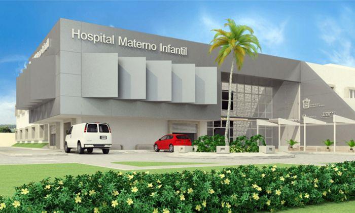 Fachadas de hospitales todo fachadas - Centro de salud merida ...