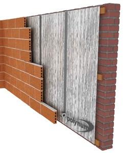 La fachada funcionalmente efectiva