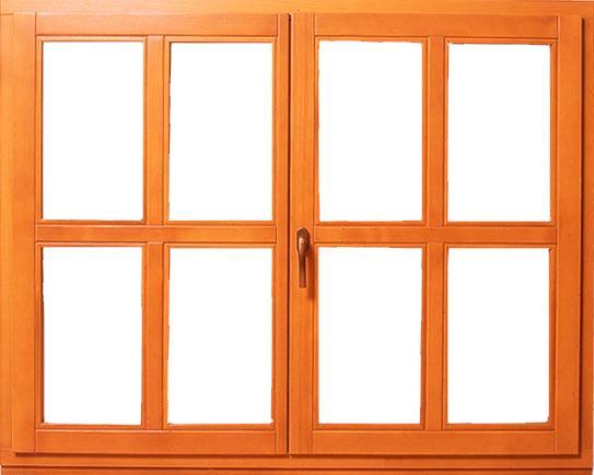 Tipos de ventanas de fachadas