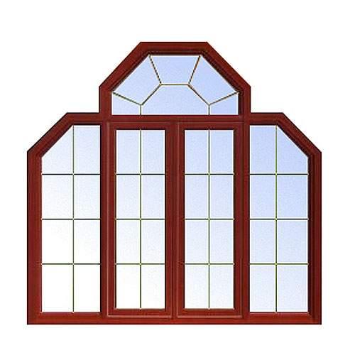 Tipos de ventanas de fachadas fachadas de casas for Fachadas de ventanas para casas modernas