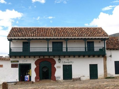 Fachadas coloniales mexicanas todo fachadas for Fachadas de casas mexicanas