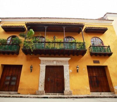 Fachadas coloniales mexicanas todo fachadas - Fachadas de casas tradicionales de un piso ...
