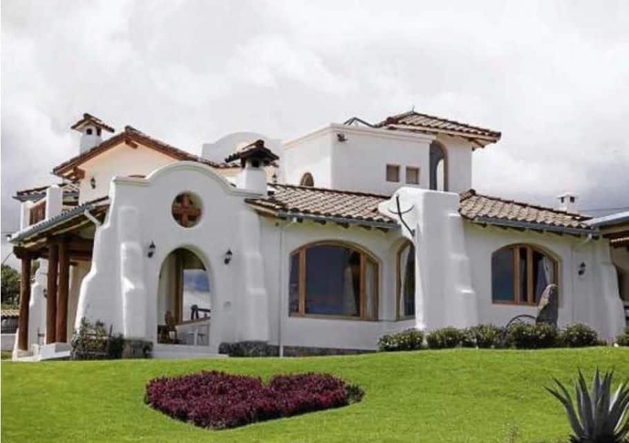 12 fachadas de casas mexicanas contempor neas todo fachadas Imagenes de fachadas de casas rusticas mexicanas