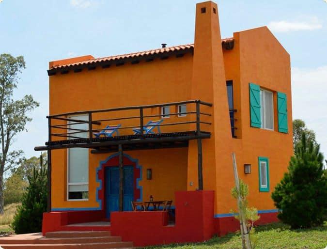 12 fachadas de casas mexicanas contempor neas todo fachadas