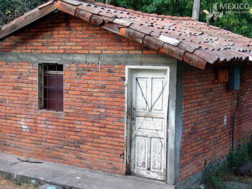 Imagen de fachadas ladrillo visto