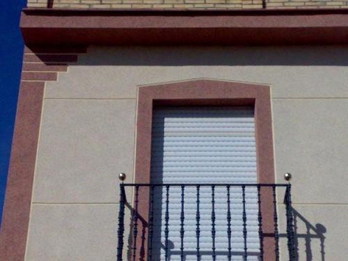 Imagen de fotos fachadas monocapa
