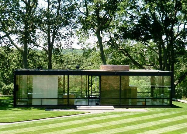 fachadas con grandes superficies vidriadas todo fachadas. Black Bedroom Furniture Sets. Home Design Ideas