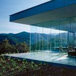 Fachadas con grandes superficies vidriadas