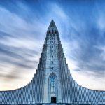Fachadas de iglesias simplemente extraordinarias