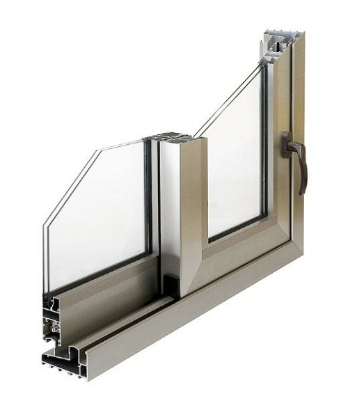 Cu les son los marcos de ventanas m s eficientes for Marcos de ventanas de aluminio