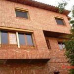 ¿Cómo dar mantenimiento a las fachadas de ladrillo a la vista?