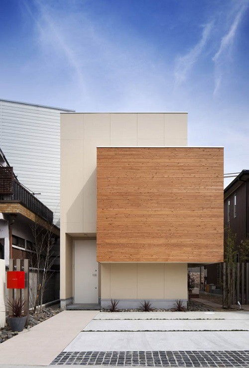 fachadas de casas japonesas fachadas de casas
