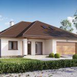 La adaptabilidad de las casas estilo americano