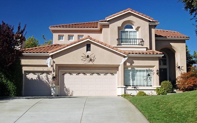 La adaptabilidad de las casas estilo americano todo fachadas - Casas estilo americano ...