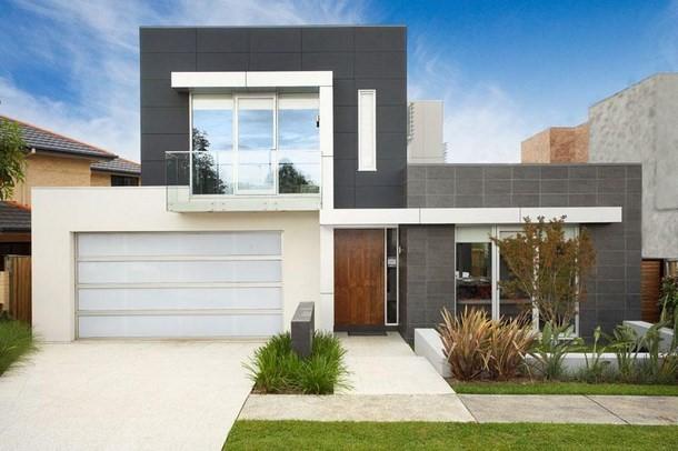 hoy estimados lectores de fachadas de casas atendiendo las peticiones de ustedes estas ltimas semanas les traemos algunas imgenes de casas minimalistas