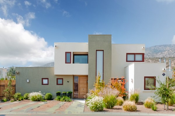 fachadas de estilo mediterr neo fachadas de casas