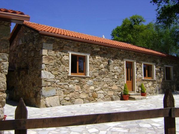 Impermeabilizaciones para diferentes fachadas fachadas - Piedra rustica para fachadas ...