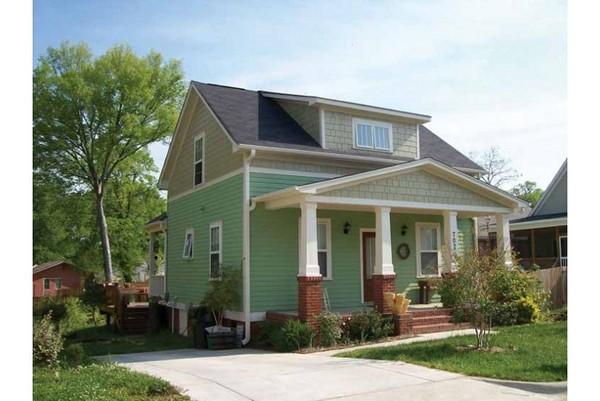 Casas sencillas planos todo fachadas for Imagenes de casas sencillas