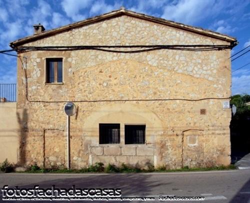 Vivienda de hace 300 a os exquisitamente renovada todo - Trabajo de arquitecto en espana ...