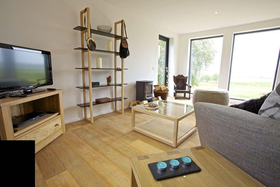 Diseño de muebles moderno