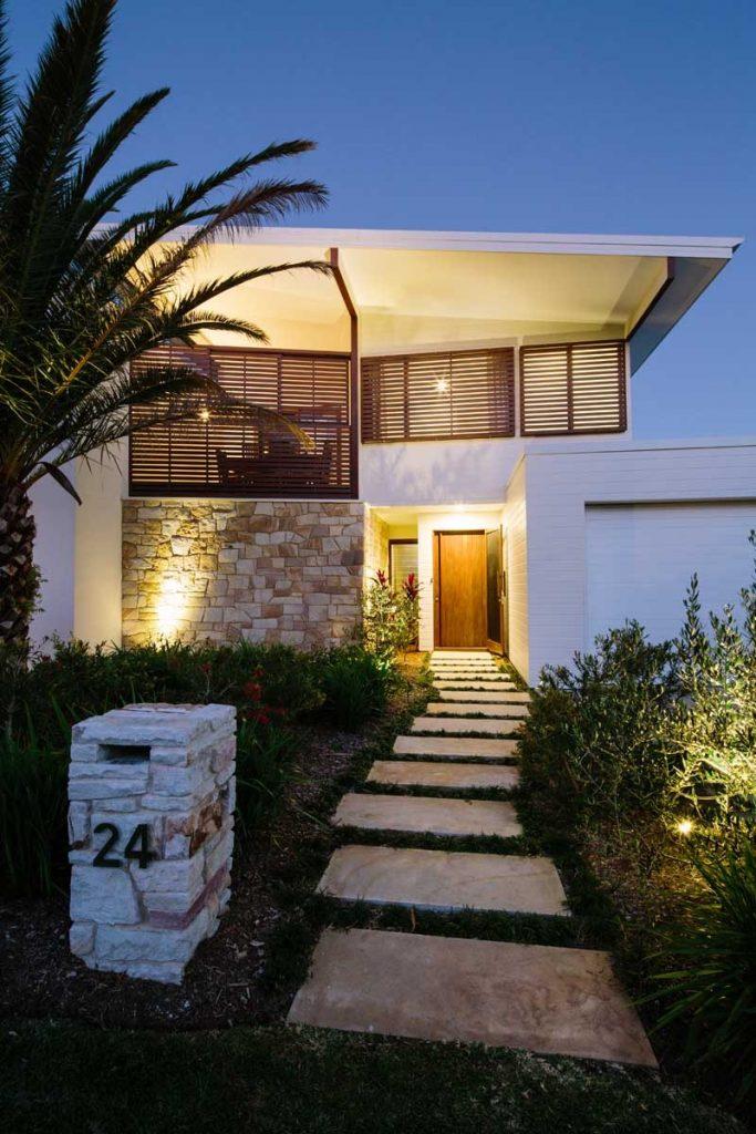 Casa hermosa