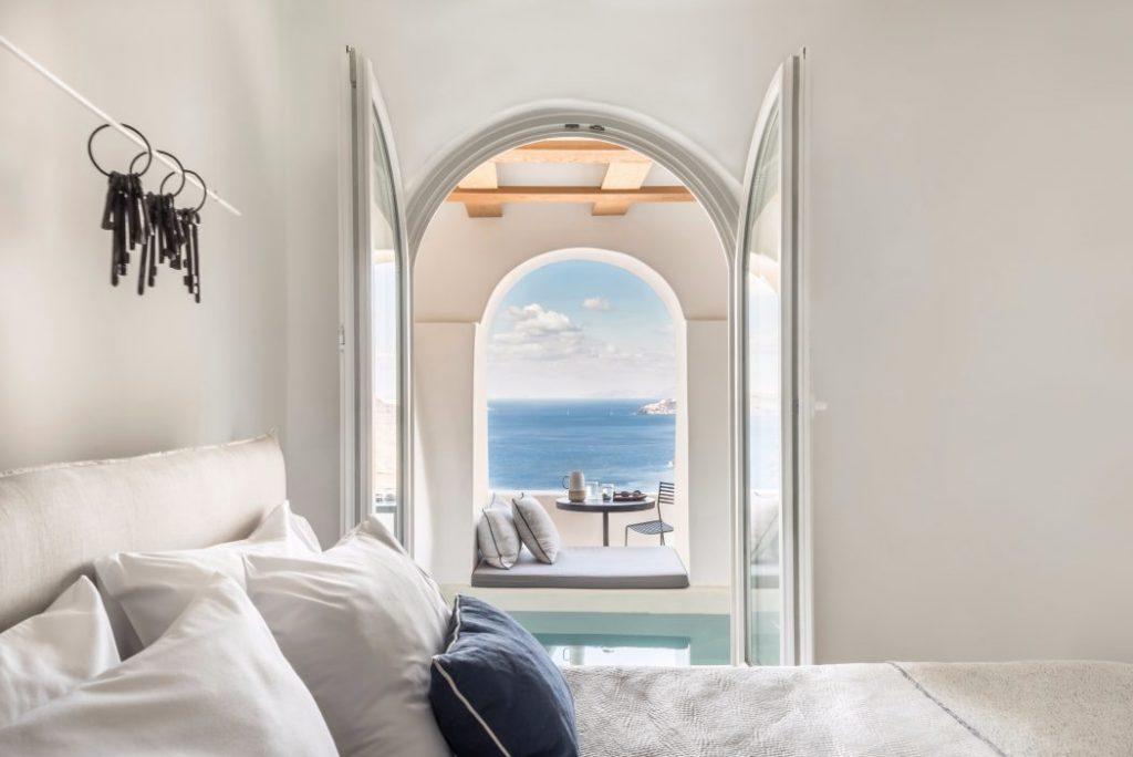 Moderna ventana