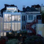 Casa Victoriana en San Francisco es reformada y en su interior oculta detalles modernos