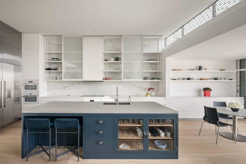 Lo mejor en el diseño de la cocina
