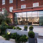 Apartamento funcional en Londres que tiene un diseño innovador