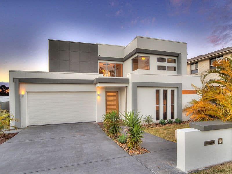 Materiales para fachadas materiales para fachadas de - Materiales para fachadas exteriores ...