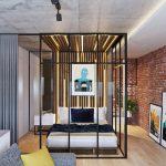 Sorprendente diseño revelado en apartamento industrial en Rusia que asombra a más de una familia