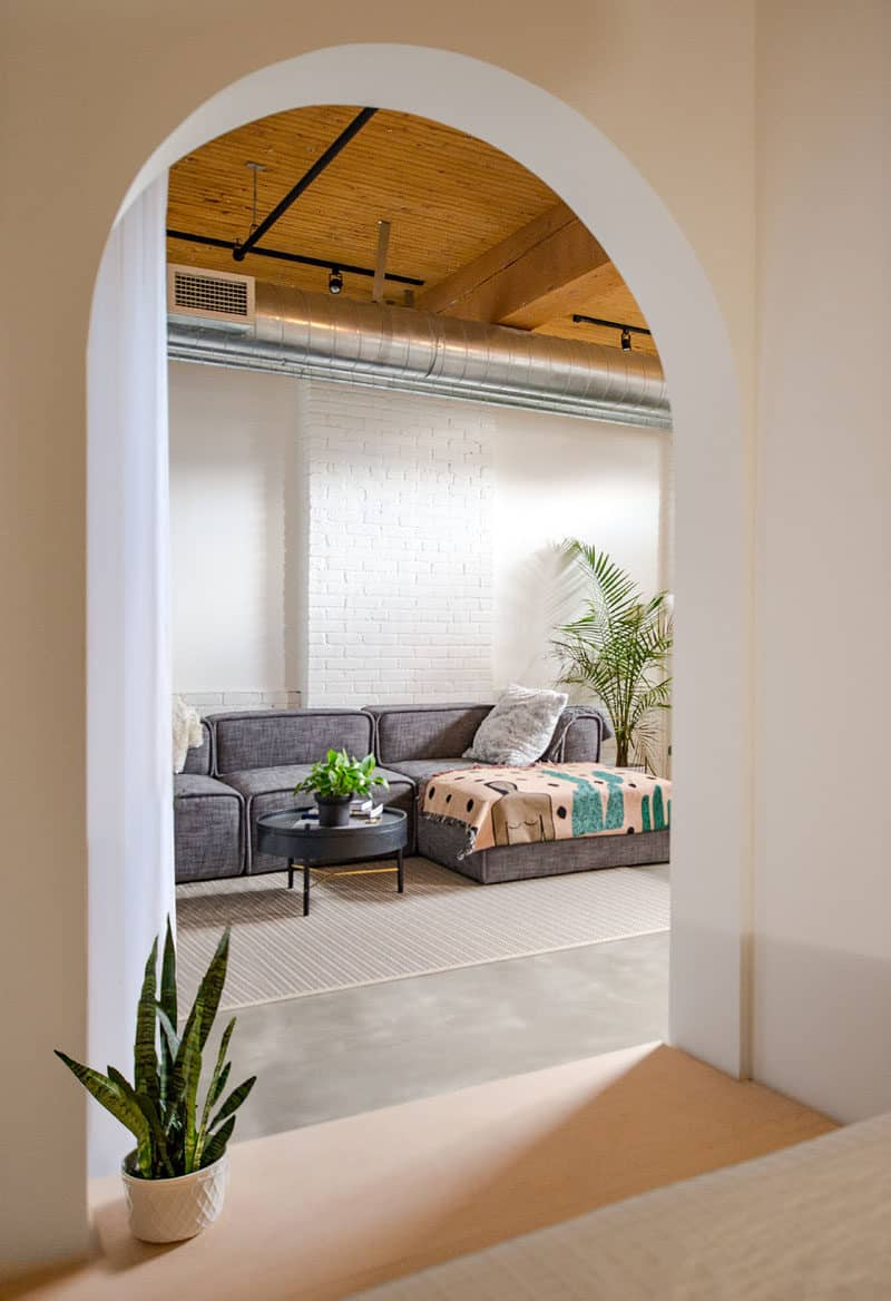 El diseño arquitectónico ideal
