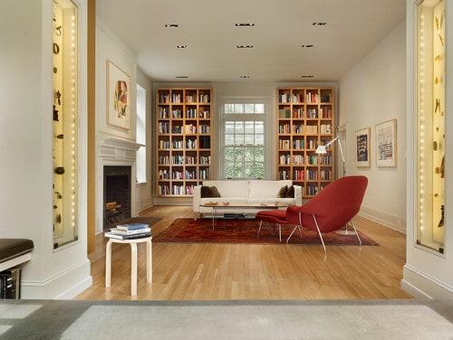 El mejor diseño de sala