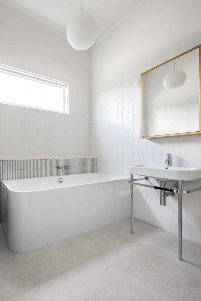 Baño muy tranquilo y con adecuado  espacio