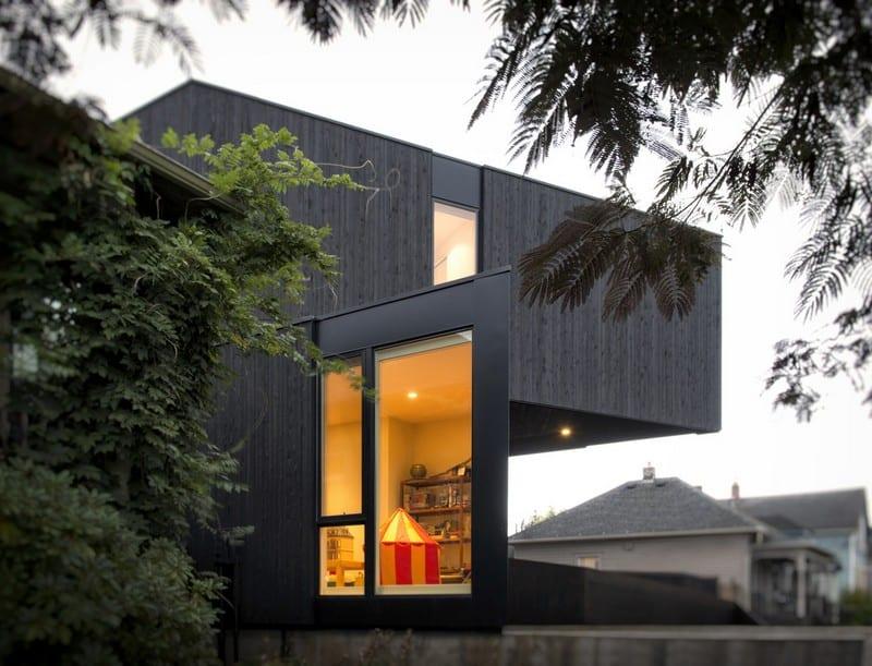 Excelente diseño e impermeabilizacipon en el exterior