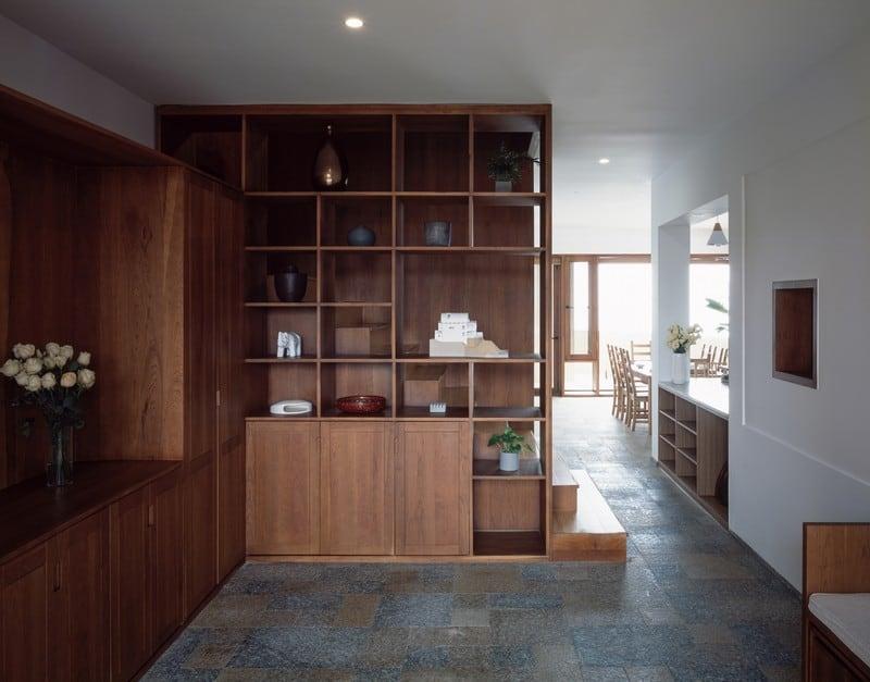 Excelente diseño de muebles
