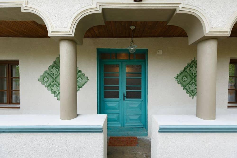Excelente fachada remodelada