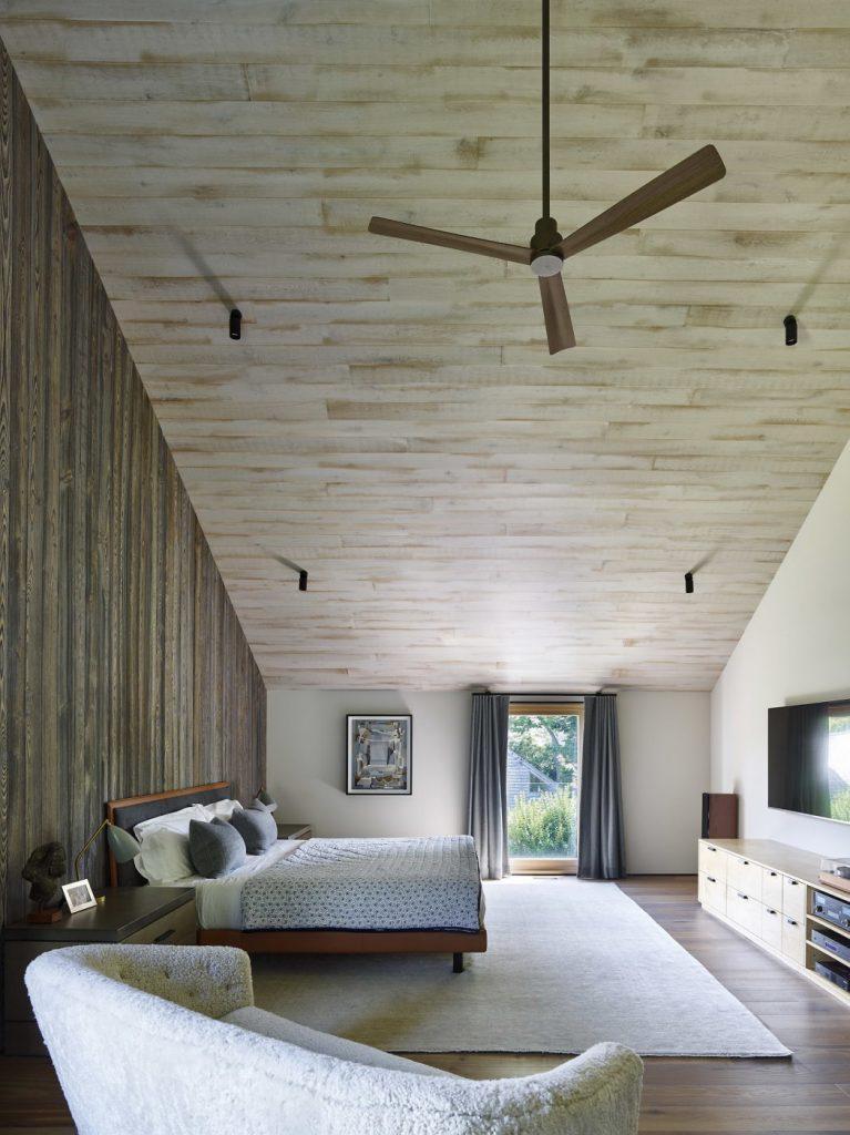 Diseño perfecto y ventilación moderna
