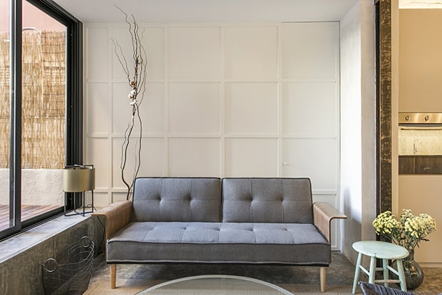 Bonitos muebles modernos